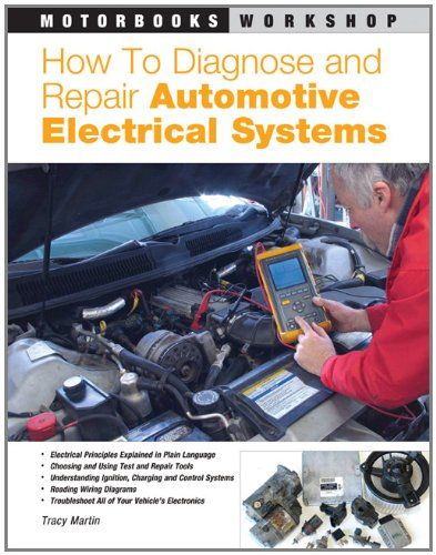 10 melhores imagens de how to auto no pinterest carros oficina e how to diagnose and repair automotive electrical systems motorbooks workshop fandeluxe Image collections