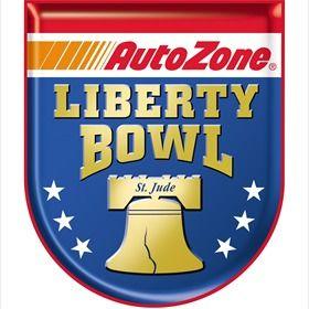 AutoZone Liberty Bowl   Memphis, TN   Liberty Bowl   December 31st   ESPN