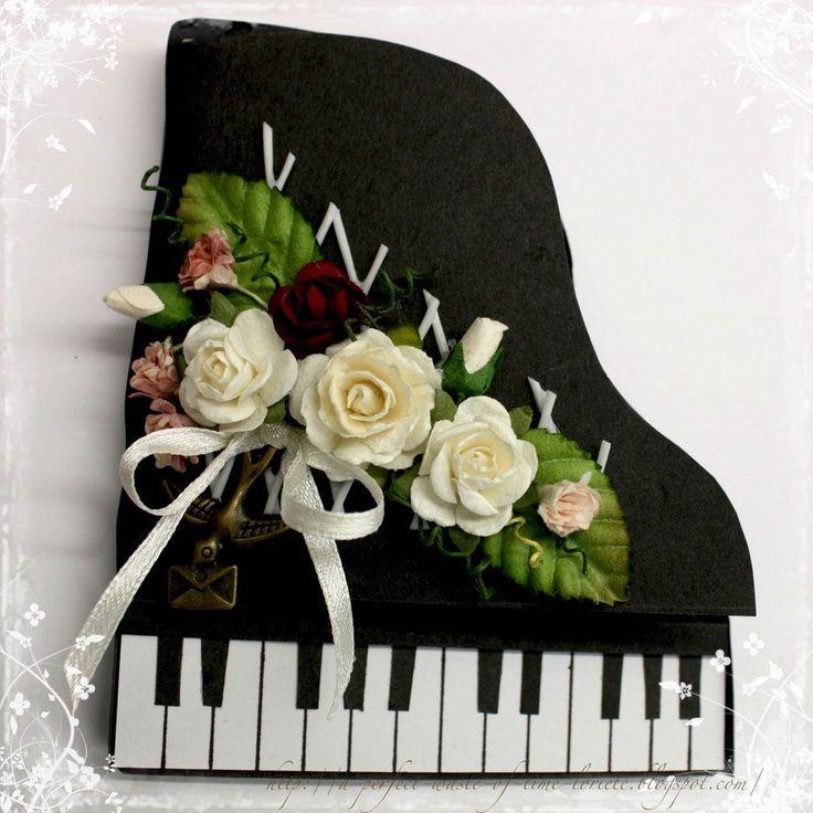 Открытка юбилей, как сделать открытку с музыкой и фото