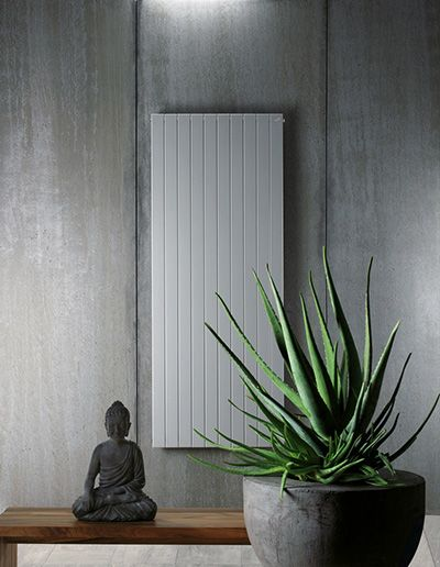 Элегантная, вертикальная версия радиатора #Zehnder Nova теперь есть в наличии!