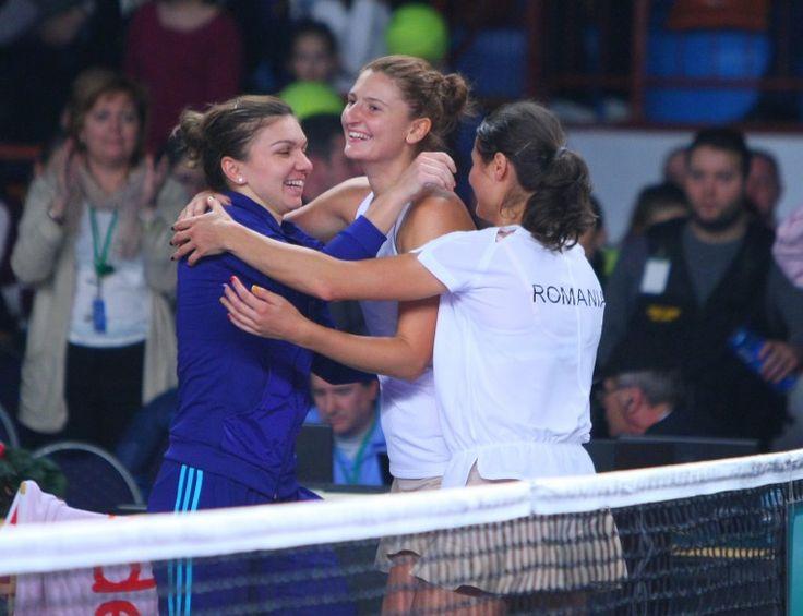 **Serena s-a retras de la Roma!** Cum arată drumul spre ultimul act: putem avea o finală 100% românescă!