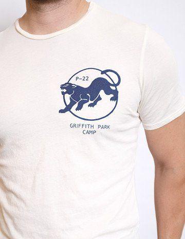 Griffith Park Camp T-Shirt · Griffith ParkMen's WardrobeVintage ...