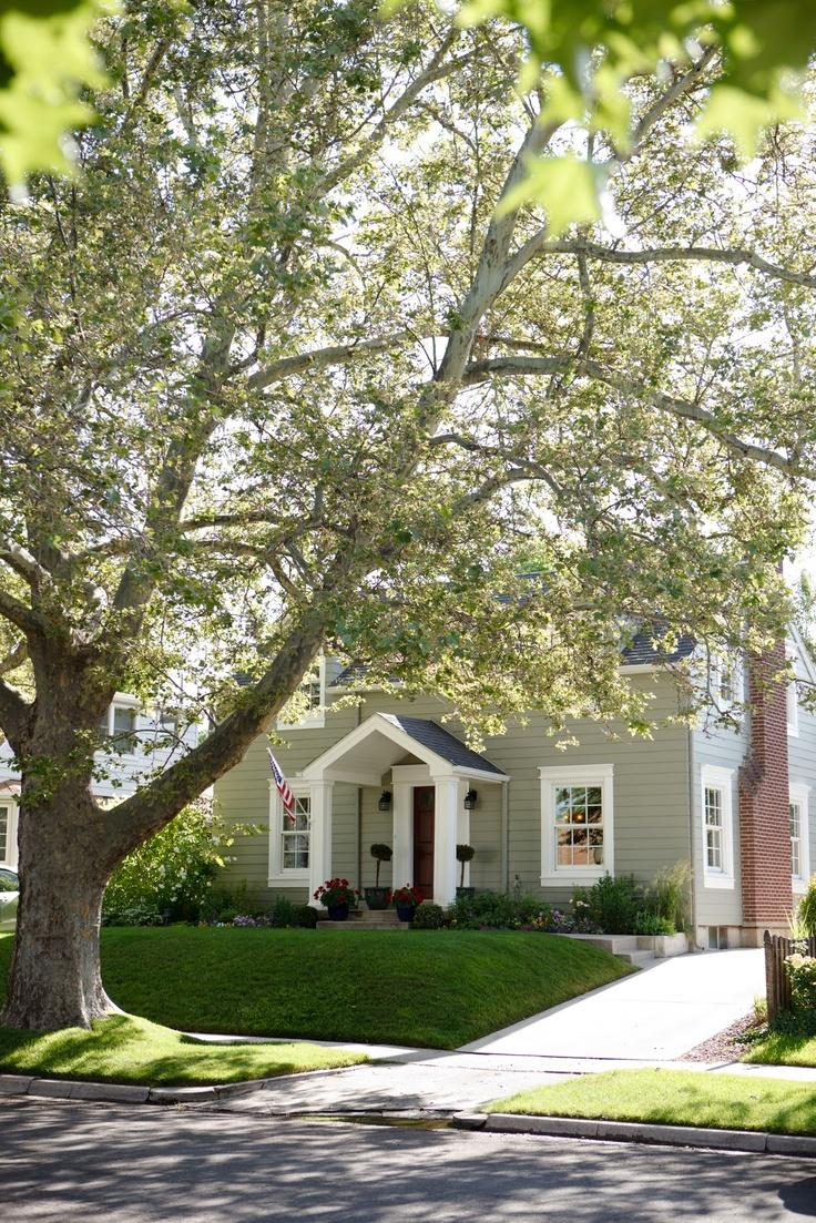 Color paint exterior house cozy home design - Exterior paints for home decor ...