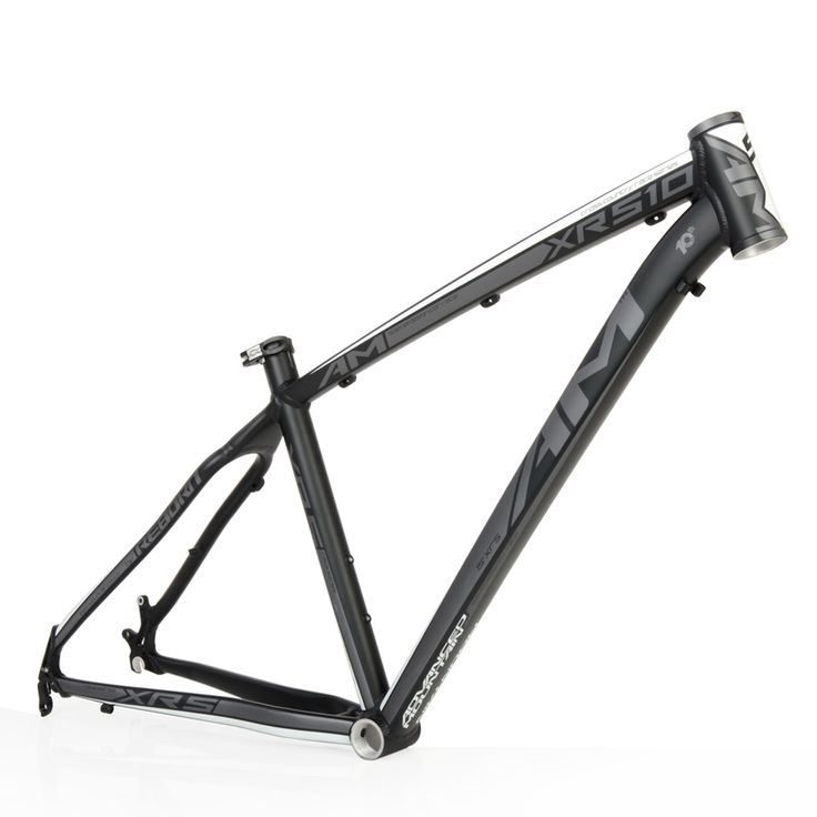 "Free Shipping New XR510 26*16/17/18"" AL7005 Aluminum Alloy Mountain Bike Frame lightweight cross-country mountain bike frame"