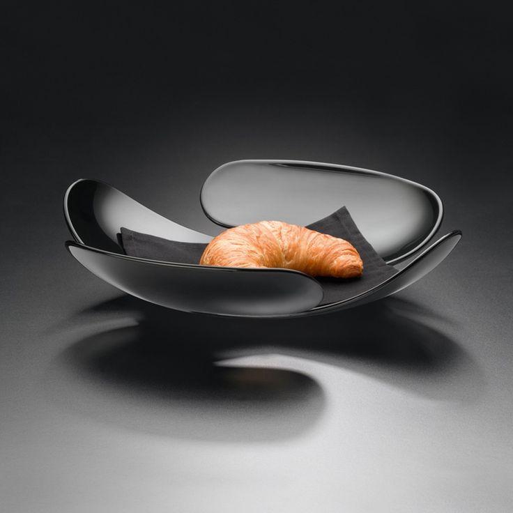 """""""Eve"""" es un recipiente lleno de estilo. Diseño y funcionalidad en tu mesa."""