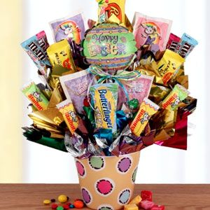 75 best wish baskets images on pinterest gift baskets gift ideas no need to dig down deep into the easter basket this year to find all those negle Images