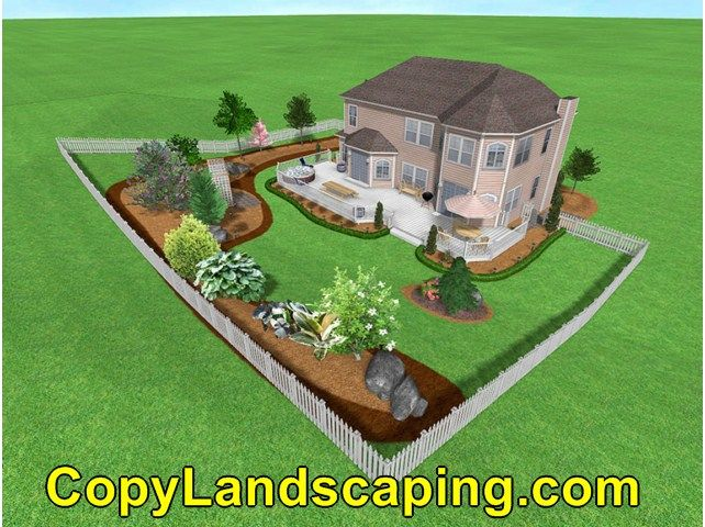Cool info on  Backyard Landscape Designs Pictures