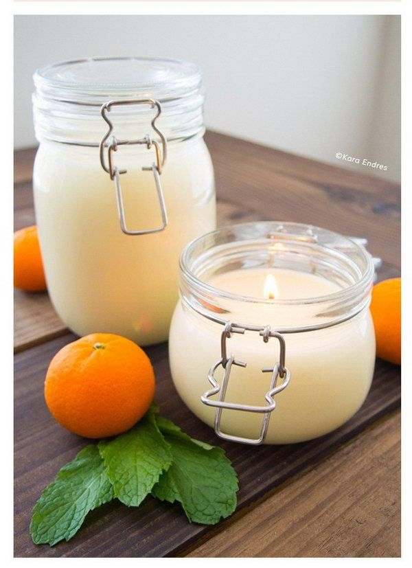 25 unique homemade candles ideas on pinterest diy for Scents for homemade candles