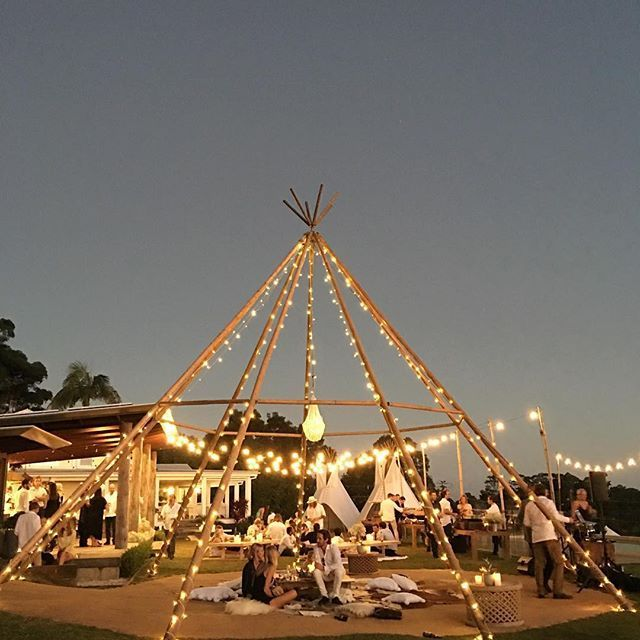 Summore Naked Tipi love! #cantgetenough Image | @theeventslounge