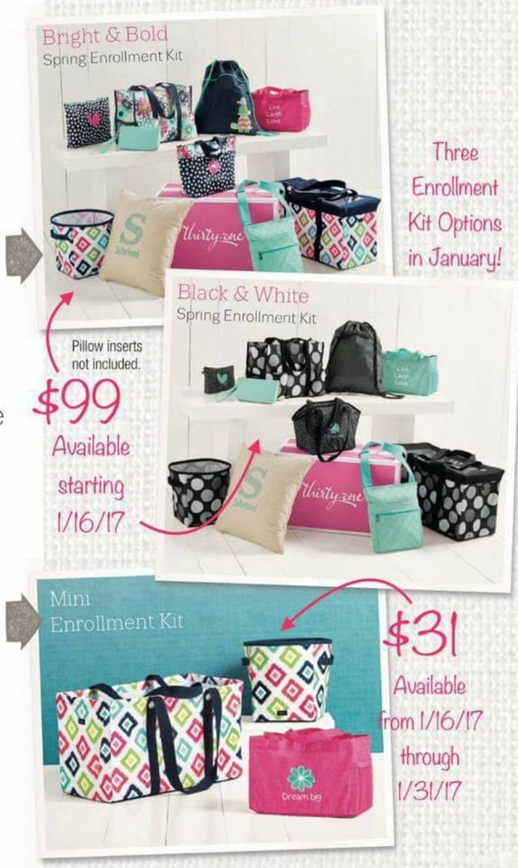 YES!  Three kit options from Jan 16-31.  If I can do this, so can you!!  Join at www.bagsandstyle.com, click Become A Consultant and then I'll call you to get you started making money and having fun!!  #ThirtyOne #ThirtyOneGifts #JoinThirtyOne #WAHM #BagsandStyle #Opportunity www.bagsandstyle.com