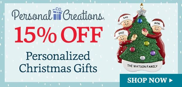 Shop For Christmas Gifts