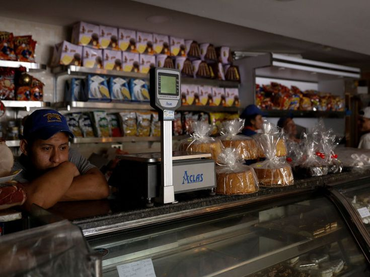 """Navidad en Venezuela: """"No hay agua no hay comida no hay dinero no hay nada"""""""