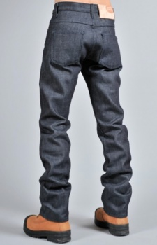 Naked & Famous - jeans #madeinMTL