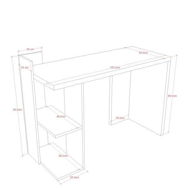 escritorio 11 planos