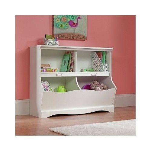 Soft White Kids Toy Chest Wood Box Bin Storage Organizer: 25+ Unique Wooden Toy Boxes Ideas On Pinterest