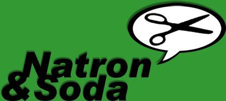 Natron & Soda - Nähen... Recons und Anleitungen von superleicht bis ach-du-scheiße