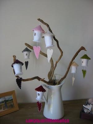 casine dei colibrì