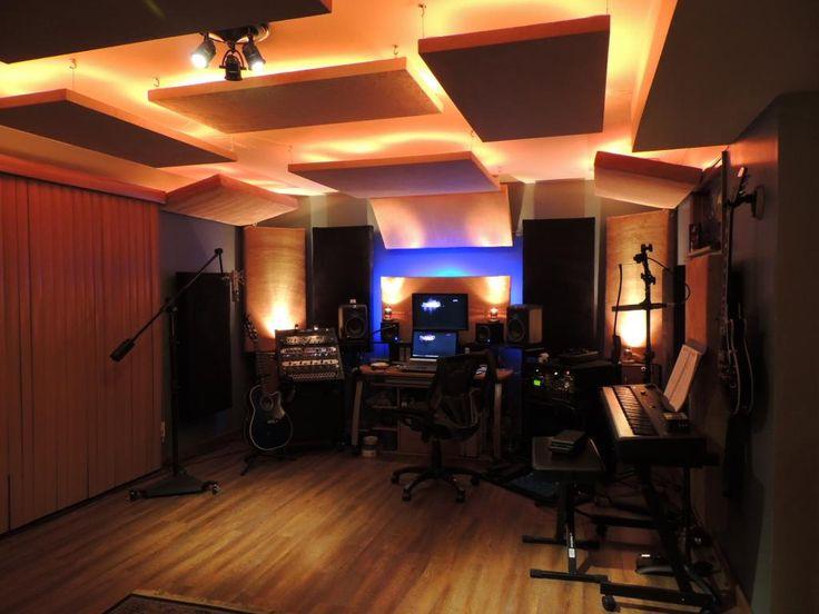 Prime 17 Best Images About Recording Studio Ideas On Pinterest Music Largest Home Design Picture Inspirations Pitcheantrous