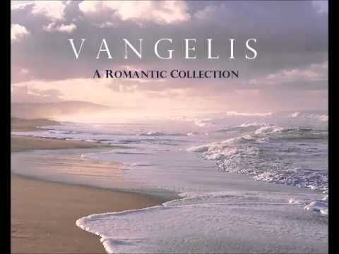 Vangelis • A ROMANTIC COLLECTION (full compilation)