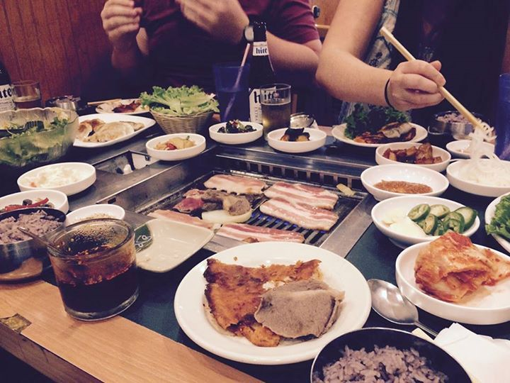 Houston's Diverse Restaurant Scene: From Korean BBQ to Interior Mexican Food
