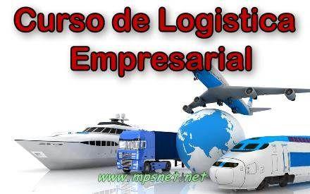 Curso de Logistica Empresarial, Veja em detalhes no site http://www.mpsnet.net/loja/index.asp?loja=1&link=VerProduto&Produto=656 #cursos via @mpsnet