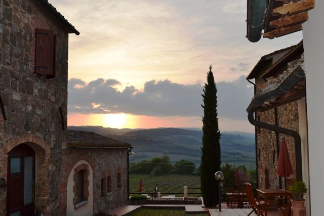 Val d'Orcia