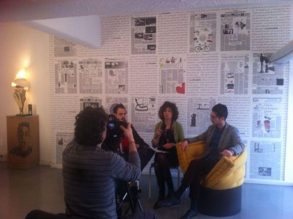Intervista a DORODESIGN per LA STAMPA – Fuorisalone > http://dorodesign.wordpress.com/2013/04/12/intervista-a-dorodesign-per-la-stampa-fuorisalone/
