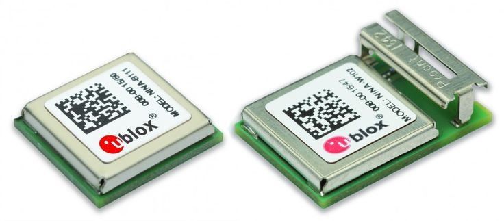 Expanded u-blox NINA series helps developers stay ahead of the game with Bluetooth5 and Open CPU Wi-Fi modules u-blox, a global leader in wireless and positioning modules and chips, today announced enhancements to its series of NINA stand-alone short range radio modules. NINA B1 Bluetooth low energy modules are now Bluetooth5 qualified. And for the …