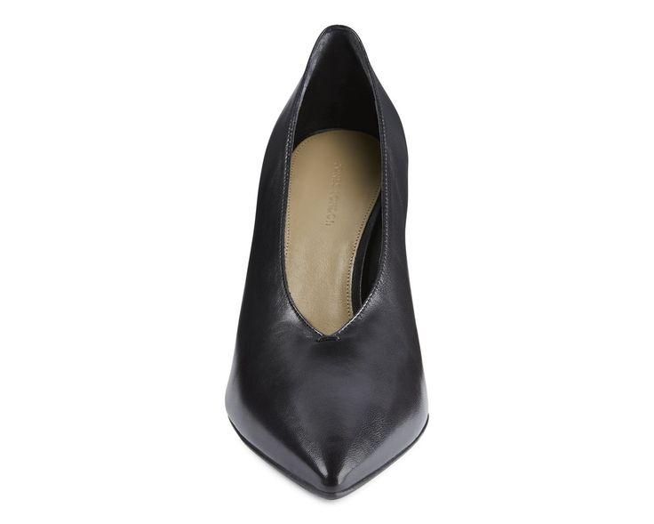 """""""Blanche"""" court shoe @ Jones Bootmaker £96 (from £120)"""