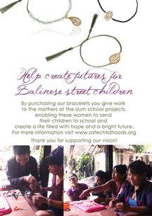 Ananda Soul Creations Jewellery....handmade in Bali.