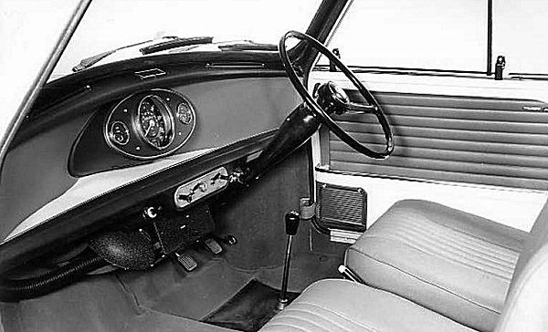Old Mini Interior >> Old Mini Cooper Interior - Google Search | Art photography | Pinterest | Minis, Cars and Small cars