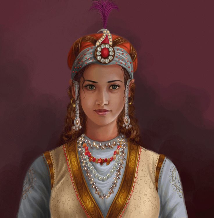 Razia Sultana was the first and the last female monarch of the Delhi Sultanate . Experts opine that she was a brilliant monarch.