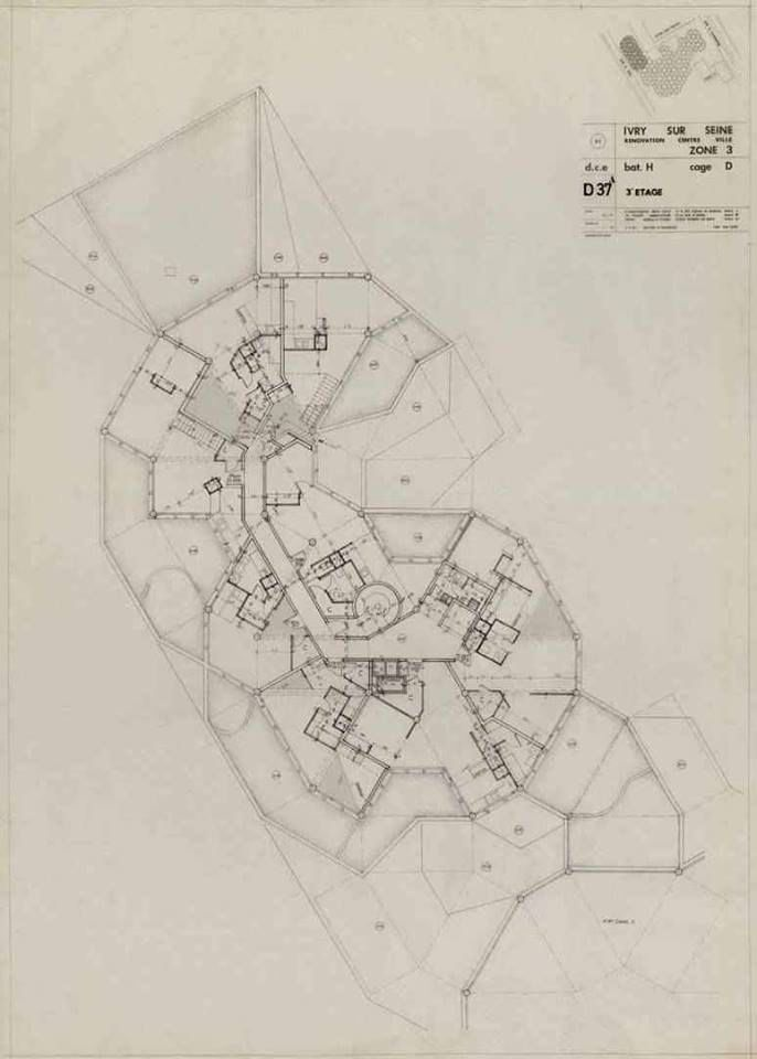 84 best poliedric plans images on pinterest architecture find this pin and more on poliedric plans by xavi87farre publicscrutiny Images