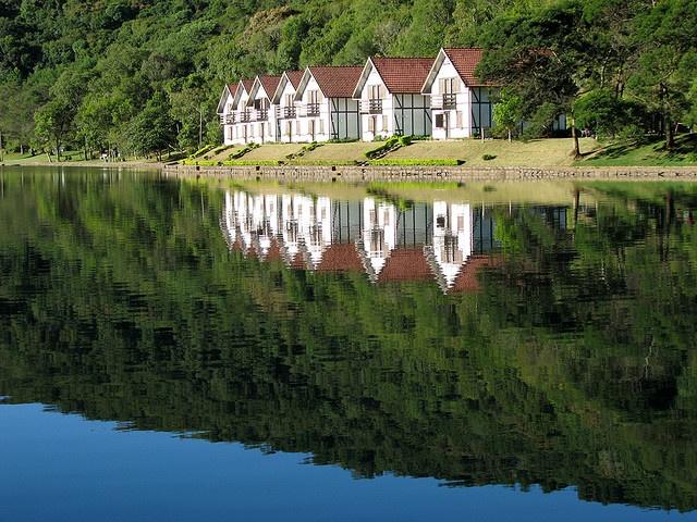 harmonia lake, teutônia