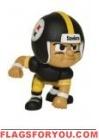 "Steelers Lil' Teammates Series 2 Lineman 2 3/4"" tall"
