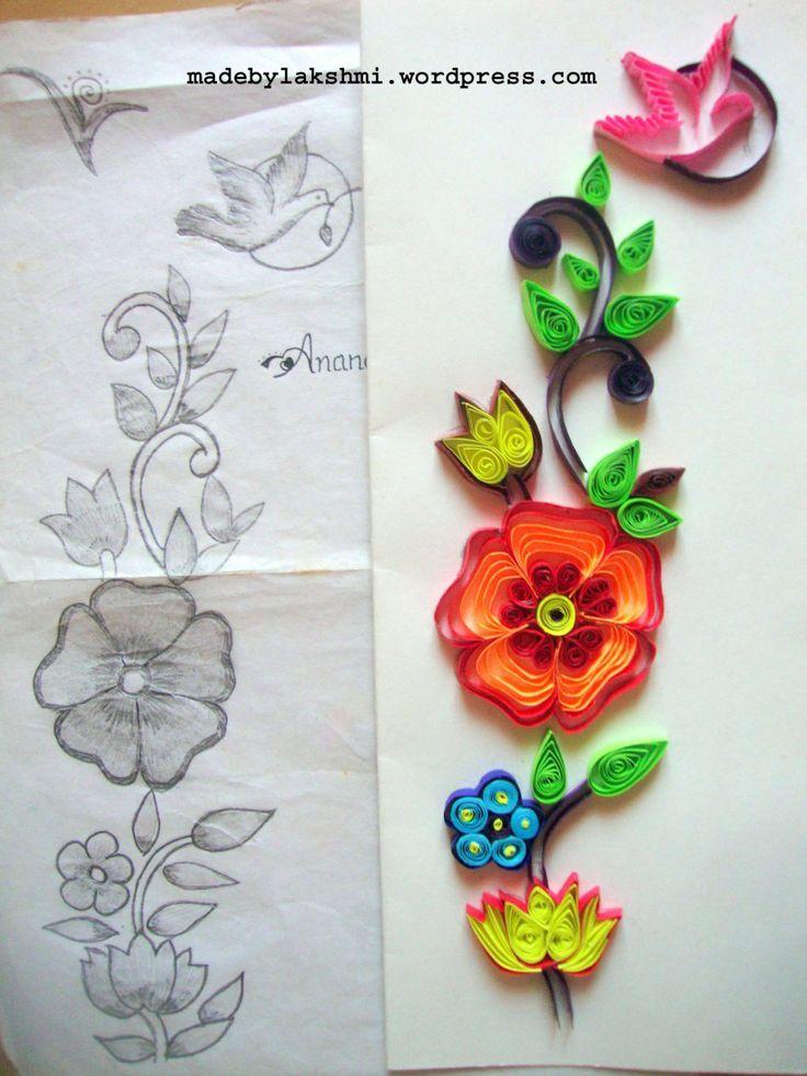 Floral Tutorial