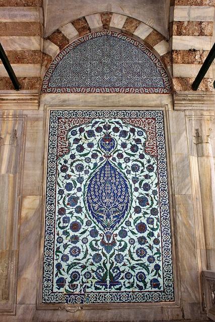 Istanbul: Mausoleum of Sultan Selim II | Flickr - Photo Sharing!