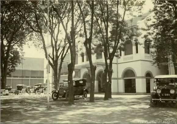 Hotel Dibya Puri | Hotel du pavillion - 1915