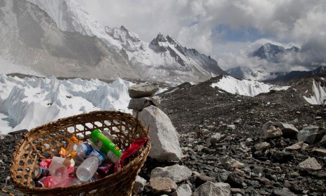 Indian army to clean up Mount Everest mess | ENVIRONMENT | Trans Asia News Service - Breaking News, Business News and All Latest News from Asian Prespective