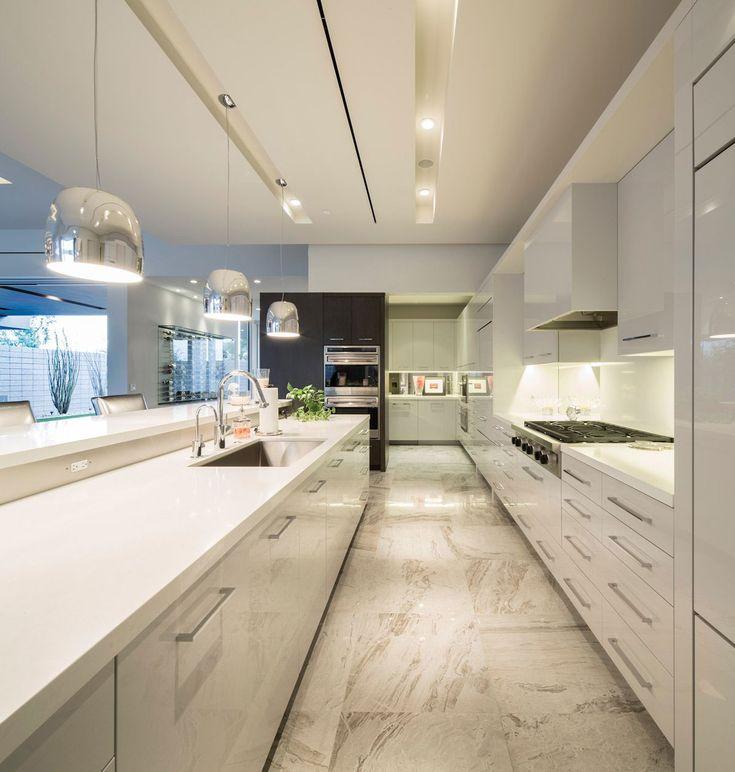 48 Best Kitchens Images On Pinterest Kitchen Modern Cuisine Unique Kitchen Design Usa Exterior