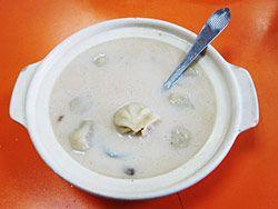 tea and salt mongolian milk tea mongolian suutei tsai add a green tea ...