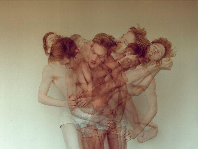 Nir Arieli - photoshopped photography