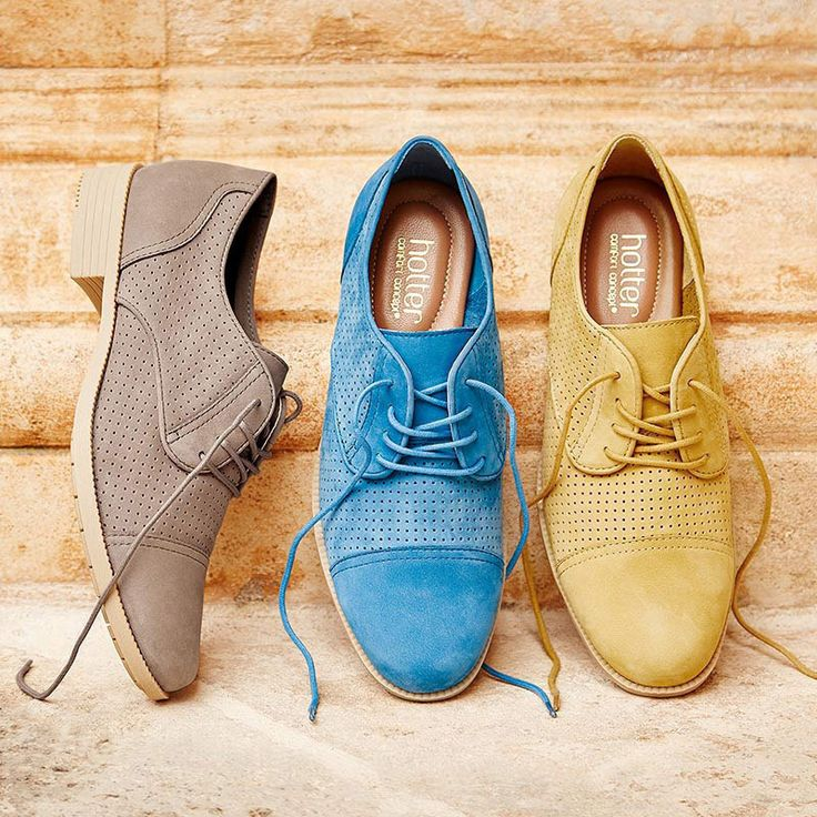 19 Cute Shoe Brands That May Just Save Your Feet