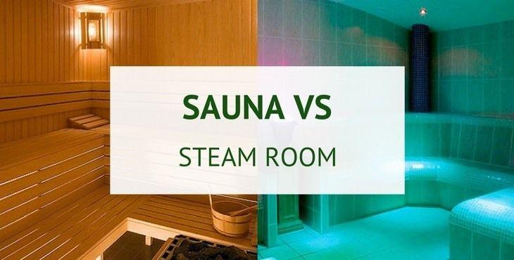 Sauna Vs Steam Room Dry Heat Vs Moist Heat Steam Room Sauna
