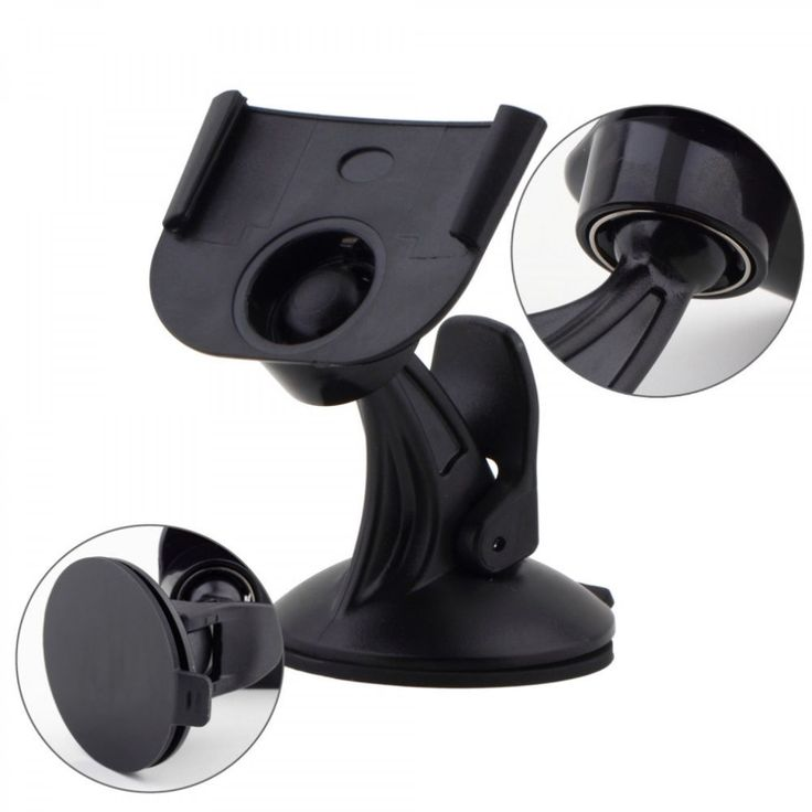 Car Mount Holder For TomTom One GPS Suction Cup Ball Socket Style Windscreen New #UnbrandedGeneric