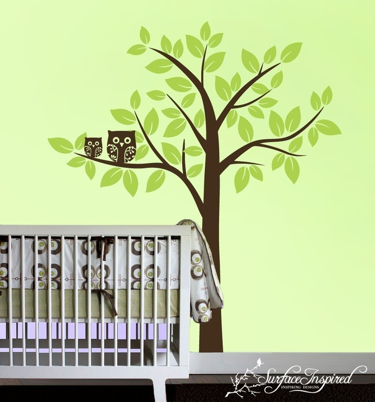 Best Tree Wall Decals Images On Pinterest Tree Wall Decals - Nursery wall decals calgary