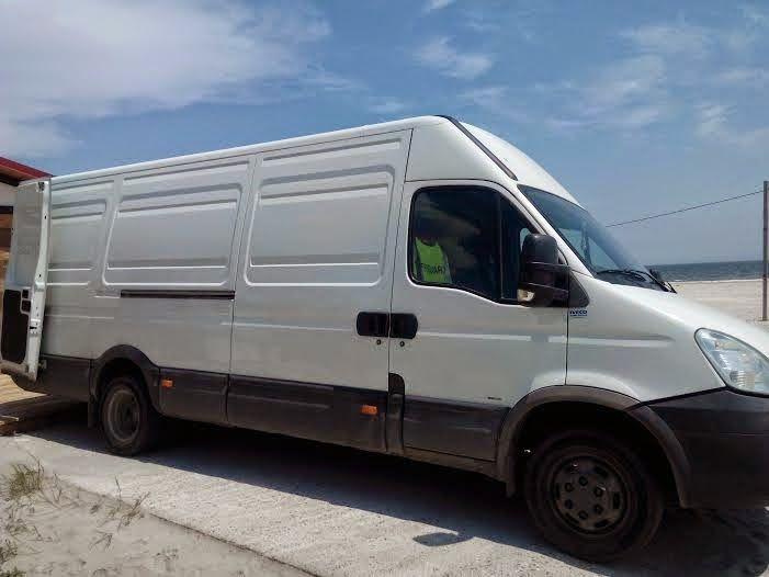 TRANSPORT MARFA NAVODARI  DE LA 30 LEI: Transport Marfa Navodari de la 30 lei/km cursa 076...