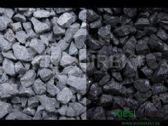 Basaltsplitt 16-32 mm Grau