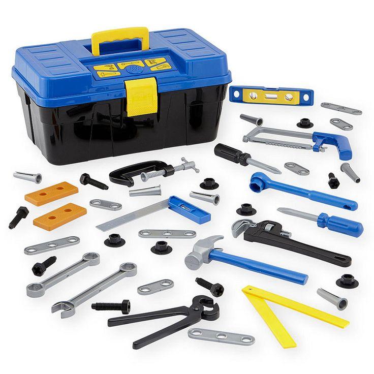 Tools Toys R Us : Best ideas about tool box talks on pinterest mobile