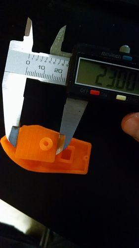 #3DBenchy - 3D printer benchmark - 3D Fabrication - Dallas Makerspace Talk